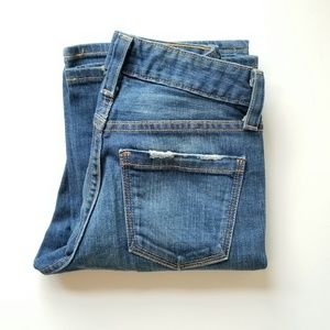 💥GAP Jeans Original Flare size 1 free shipping 1